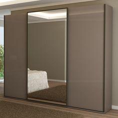 Wall Wardrobe Design, Sliding Door Wardrobe Designs, Bedroom Closet Design, Bedroom Furniture Design, Bedroom Wardrobe, Home Room Design, Closet Designs, Home Decor Bedroom, Home Interior Design