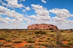 La prima parte del nostro itinerario in Australia inizia da Perth per poi passare attraverso il Northern Territory e per finire nel Red Centre.