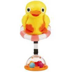 Bath time toy - 6+ Months - Fill & Float Duckie