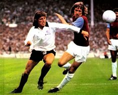 Fulham Fc, English Football League, Derby County, Soccer World, West Ham, Sports Stars, 3, Legends, The Unit