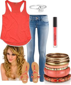 """Untitled #13"" by lauren-griffin-1 on Polyvore"
