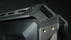 A Military-Style Case for Extreme Gamers- Core77