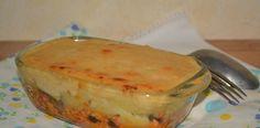 moussaka végétarienne - Panamsaine