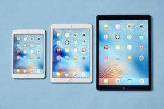 iPad Pro Review: Jack of All Trades, Master of Most - WSJ