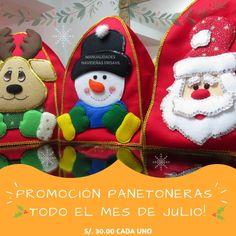 Panetoneras para esta Navidad  Ofertas Navideñas