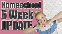 www.makingeverydaymagic.com    #homeschool #secularhomeschool Secular Homeschool Curriculum, Progress Report, Pre School, Magic, Learning, How To Make, Blog, Lightbulbs, Videos
