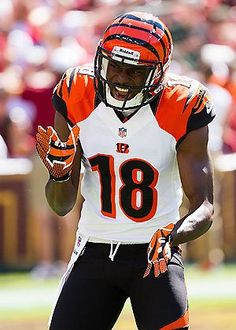 AJ Green... I love you!!!!!!!