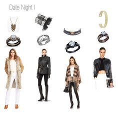 Date Night I By Joyoflondonjewels On Polyvore