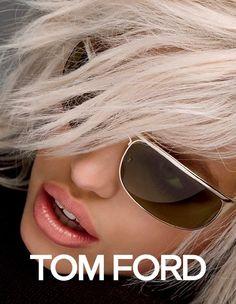 Colección de #gafas Tom Ford Eyewear para verano de 2015.