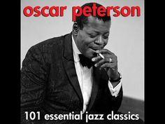 Oscar Peterson - My Heart Stood Still - YouTube