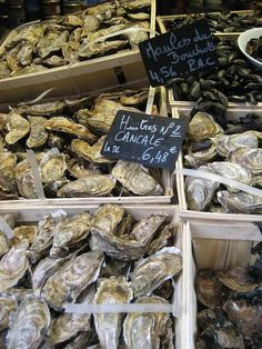 The Brittany region on France's northwest coast is known for its oysters, cotriade (a fish and potato stew), hard ciders, crepes, and galettes. During private, customized trips with Paris-based Purple Truffle, local chefs welcome you into their kitchens to learn how to prepare the region's specialties.