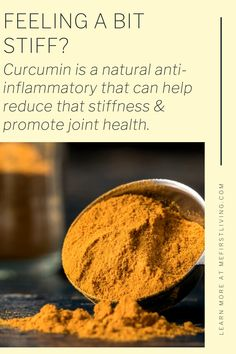 The curcumin in turmeric is a powerful natural anti-inflammatory that can help reduce joint pain, aches, and stiffness. Like so many of our customers have experienced, it is possible to get back mobility and get back to doing the things you love! Turmeric Extract, Turmeric Root, Turmeric Curcumin, Curcumin Supplement, Turmeric Supplement, Brain Diseases, Turmeric Health Benefits, Good Manufacturing Practice, Natural Pain Relief