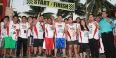 RUN FOR THE FUTURE is a Fun Run activity organized by the Prime Innovations Technical & Vocational School (PITVS) that aims to provide more scholarship opportunities for less fortunate young people in the Province of Davao del Sur.
