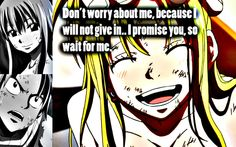 Funny Fairy Tail Quotes. QuotesGram by @quotesgram
