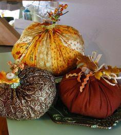 The Squishy Pumpkin: An Autumn Craft Tutorial