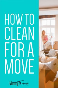 Move Out Cleaning Tips and Tricks - Rental Move Out Cleaning Tips - Move Out Cleaning Checklist #cleaningtips #clean #cleaning #cleaninghacks #cleaningtricks #moveoutcleaning #rentalcleaning #rental #moving #move Move Out Cleaning, House Cleaning Checklist, Deep Cleaning, Cleaning Hacks, Cleaning Routines, Moving Day, Moving Tips, Clean Your Washing Machine, Clean Kitchen Cabinets