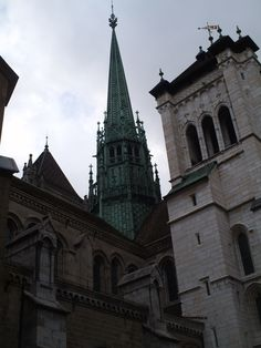 Saint Peter's Cathedral