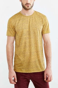 UrbanOutfitters BDG Galaxy tee