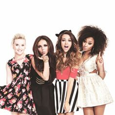 Little Mix:) <3
