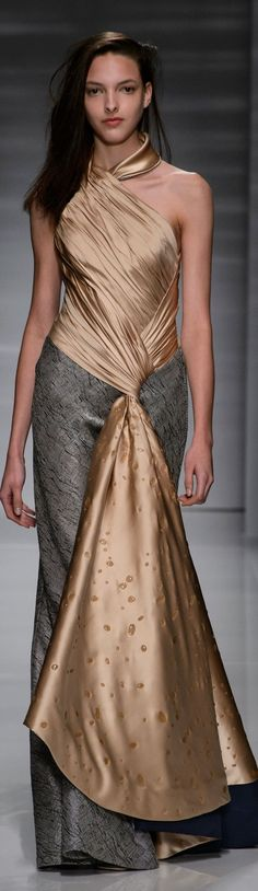 Vionnet Couture Fall 2014- ~LadyLuxury ~