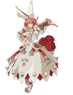 http://guiltygear.us/ggxrds/character/elphelt-valentine