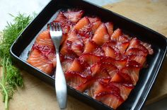 rödbetsgravad lax_recept