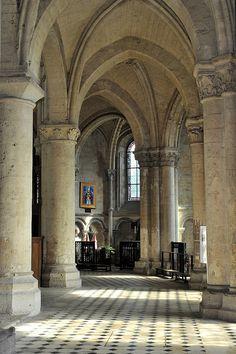 Catedral de Noyon