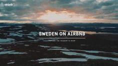 Suecia se anuncia en Airbnb