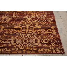 Like a blazing sunset, this gorgeous rug glows as if lit from within. A garden of blossoms fills its radiant expanse with a delightful sense of spontaneity. The golden yellows and … Traditional Area Rugs, Color Stories, Abstract Shapes, Golden Yellow, Jewel Tones, Animal Print Rug, Light Up, Persian, Modern