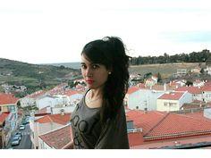 Jessica desde Hernán Cortés, Cáceres