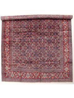Tapis persans - Mahal  Dimensions:407x292cm