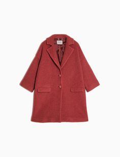 Max&co super soft coat 💗 #maxandco #coats