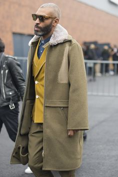 These are @MATCHES_MAN's favourite AW16 PFW streetstyle looks.
