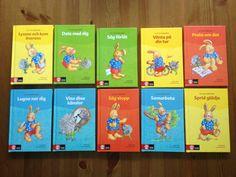 TEMA Kompis - www.hedmansfamiljedaghem.se