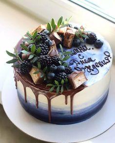 Acai Bowl, Birthday Cake, Cooking, Breakfast, Sweet, Desserts, Recipes, Food, Japanese Desserts