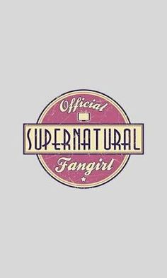 Once a Supernatural lover, always a Supernatural lover ❤️
