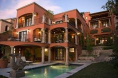 Centro Historico Vacation Rental - VRBO 493552 - 5 BR San Miguel de Allende Villa in Mexico, Luxurious, Family Friendly Home with Stunning V...