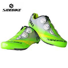 106.31$  Buy here - http://alimnu.shopchina.info/1/go.php?t=32587501733 - Sidebike Breathable Cycling Shoes Men Carbon Road Bike Shoes Professional Bicycle Shoes zapatillas ciclismo bicicleta  #buychinaproducts