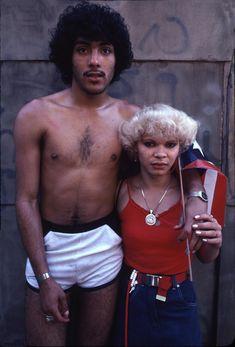 la communauté portoricaine en 1980 : les rues de new york comme terrain de joie | read | i-D