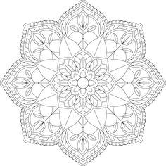 8 Best Art Made by Me - Mandalas images | Art, Mandala ...