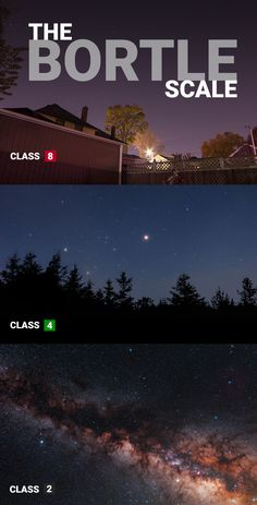 The Bortle Scale You may have noticed that amateur astronomers and astrophotographers will often des Astronomy Photography, Milky Way Photography, Dslr Photography Tips, Photography Lessons, Night Photography, Landscape Photography, Photography Settings, Light Pollution, Hobbies And Interests