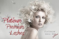 Get your Eyelash Extensions and be beautiful all summer without running mascara! www.platinumimageservices.com