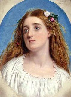 William Gale, Ophelia