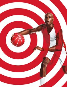 Marketing THROUGH Sports. Product: target. Audience: Basketball fans. Place: Basketball. Cost: target prices.