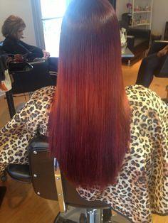 splashlights hair