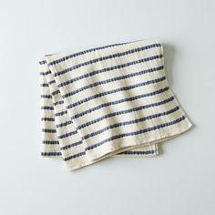 Nautical Beach & Bath Towel
