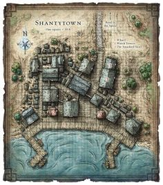maps dungeons and dragons - Google Search