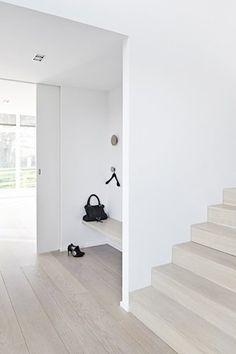 ♥ Foyer Home entrance