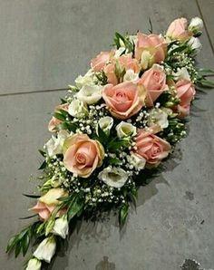 Easter Flower Arrangements, Funeral Flower Arrangements, Beautiful Flower Arrangements, Floral Arrangements, Beautiful Flowers, Church Flowers, Funeral Flowers, Deco Floral, Arte Floral
