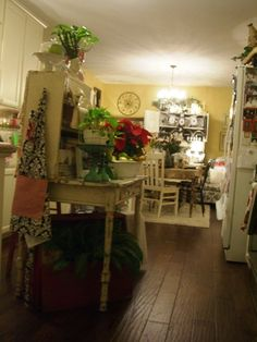 Kitchen...(from Cherry Hill Cottage)